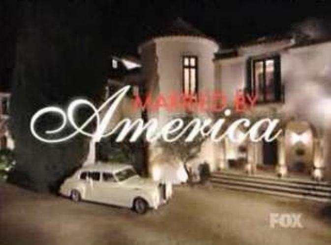 Married by America next episode air date poster