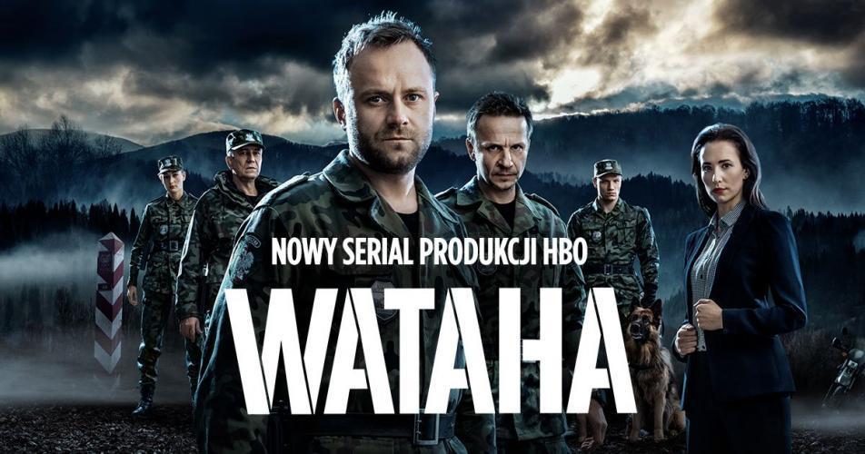 Wataha next episode air date poster