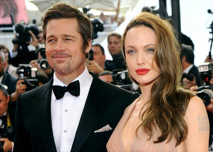 Brangelina: Mr. and Mrs. Hollywood next episode air date poster