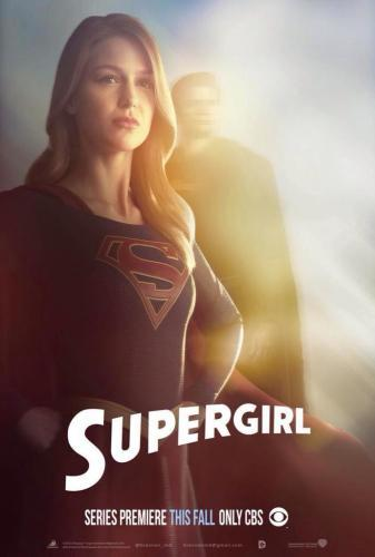 Supergirl next episode air date poster