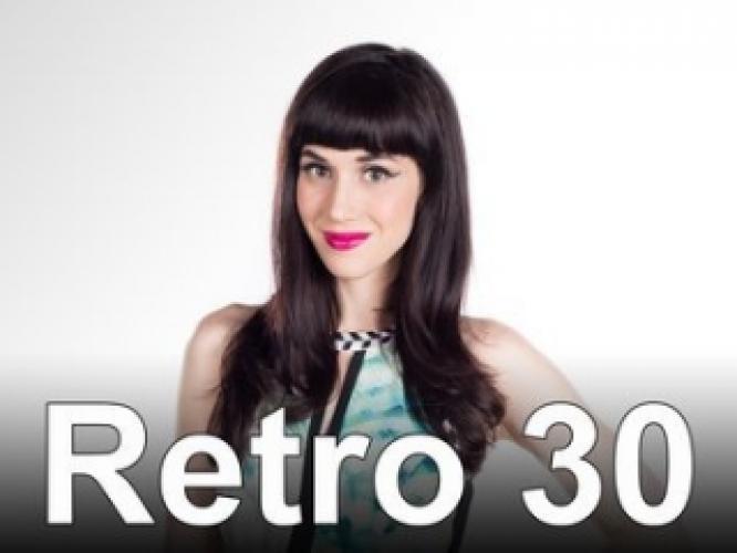 Retro 30 next episode air date poster