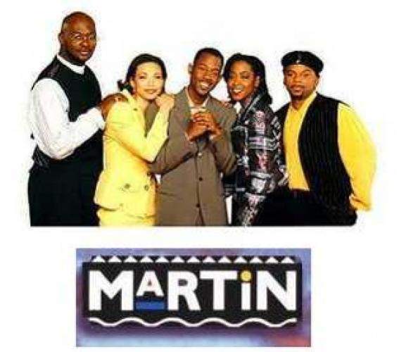 Martin next episode air date poster