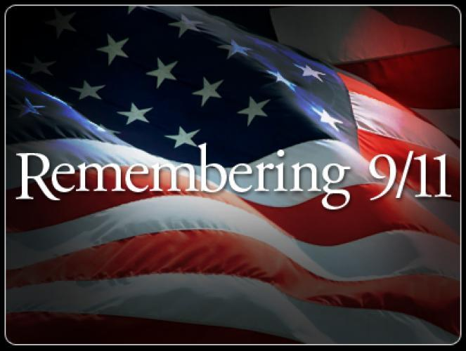 Remembering 9/11 next episode air date poster
