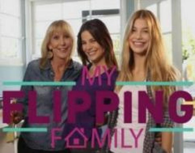 My Flipping Family next episode air date poster
