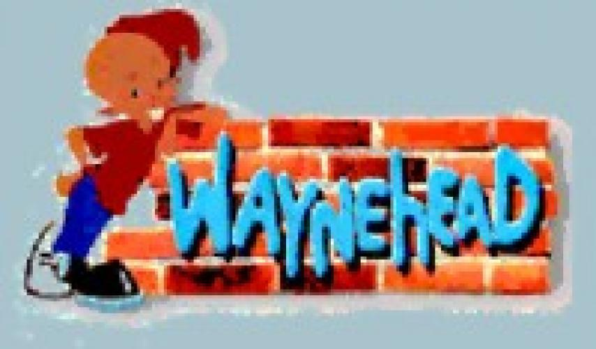 Waynehead next episode air date poster