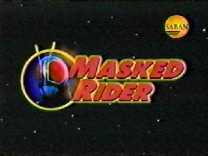 Masked Rider next episode air date poster