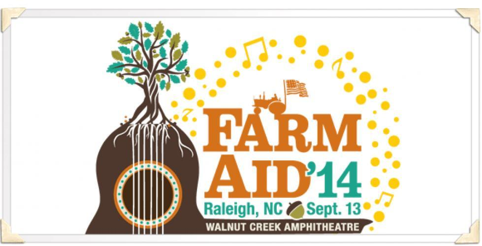 Farm Aid next episode air date poster