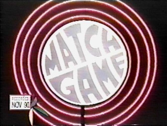 Match Game (1990) next episode air date poster