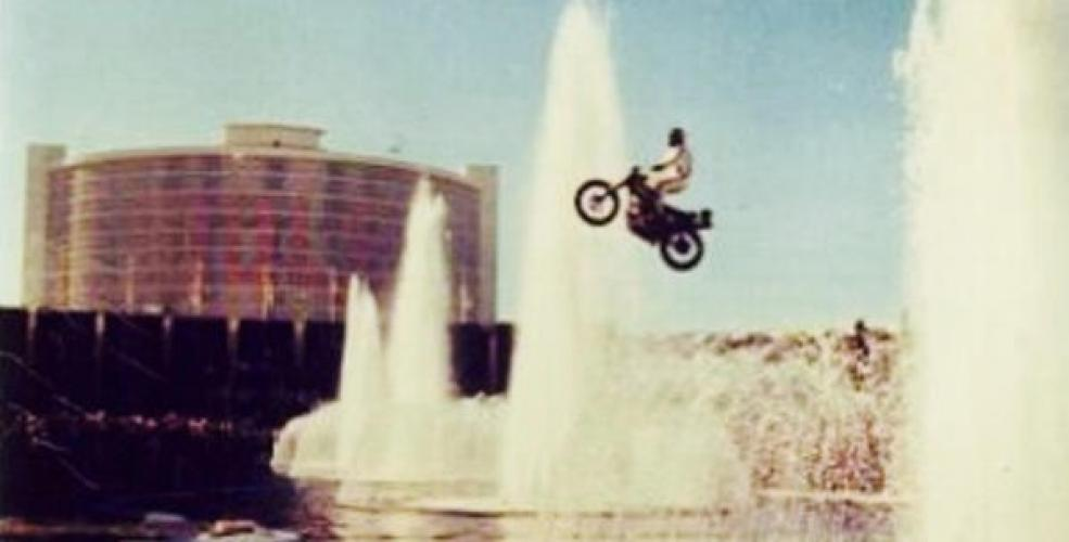 I Am Evel Knievel next episode air date poster