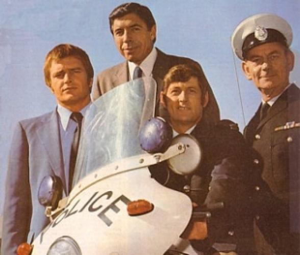 Matlock Police next episode air date poster