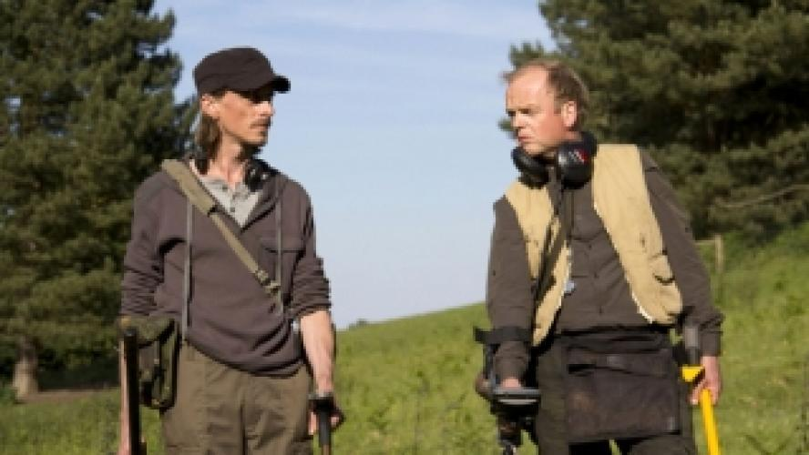 Detectorists next episode air date poster