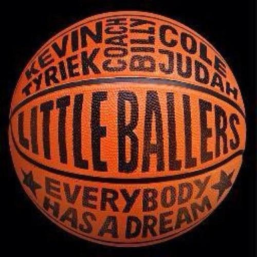 Little Ballers next episode air date poster