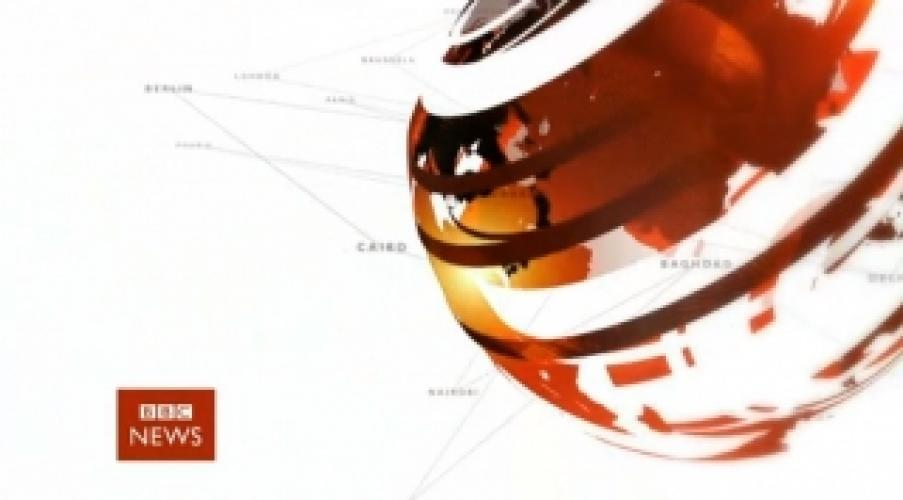 BBC News at Twelve next episode air date poster