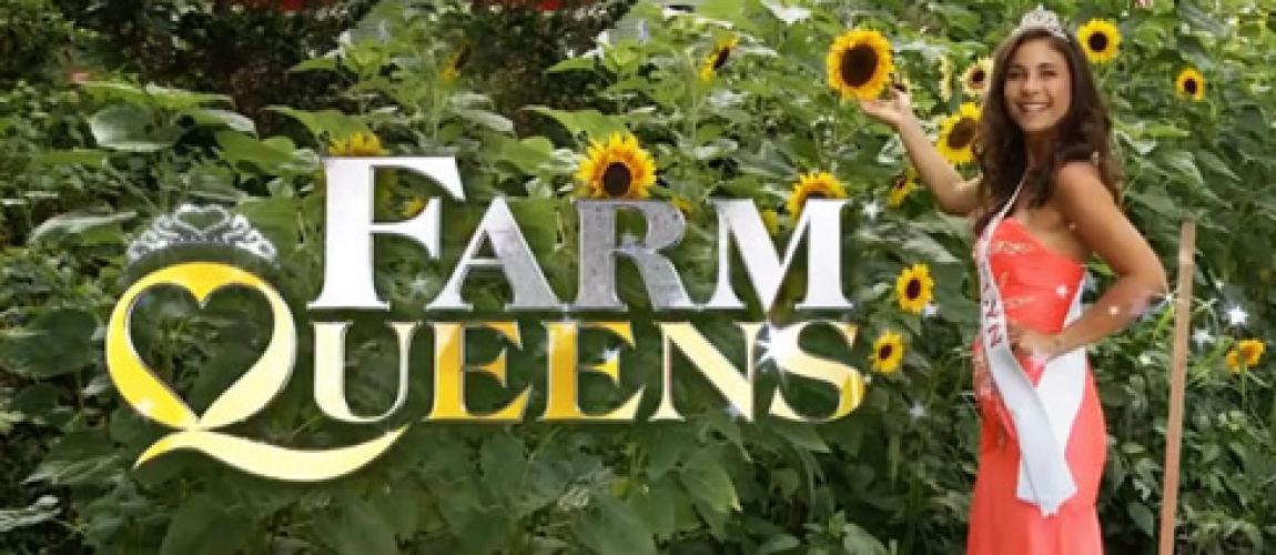Farm Queens next episode air date poster