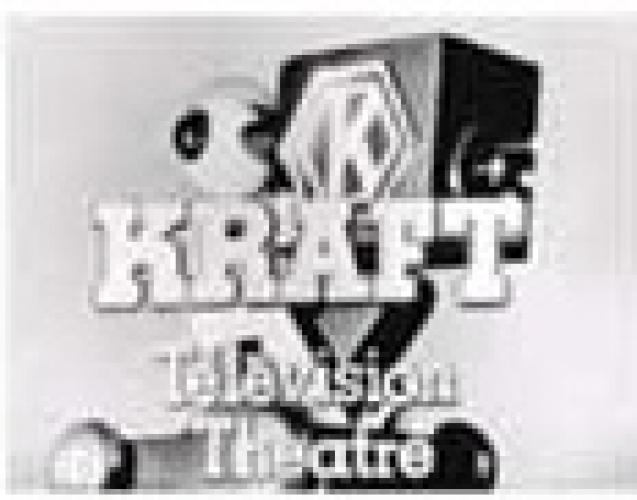 Kraft Television Theatre (1947) next episode air date poster