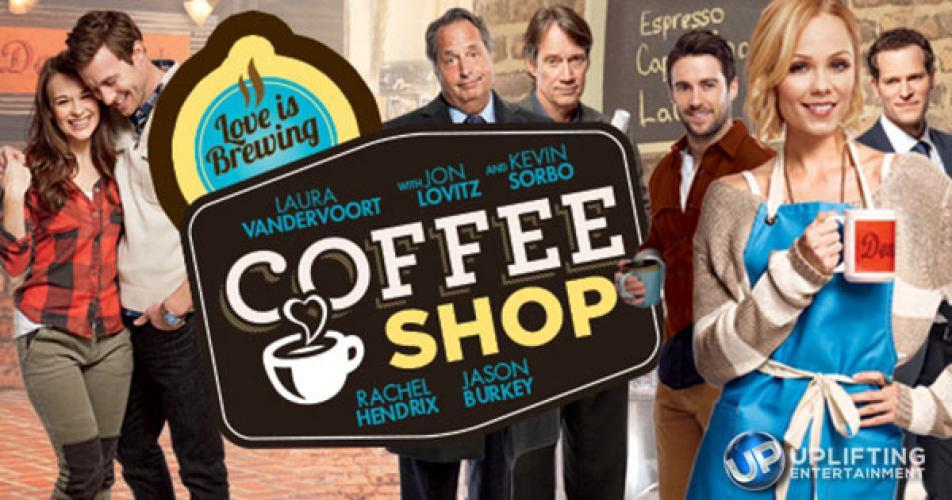 Coffee Shop next episode air date poster