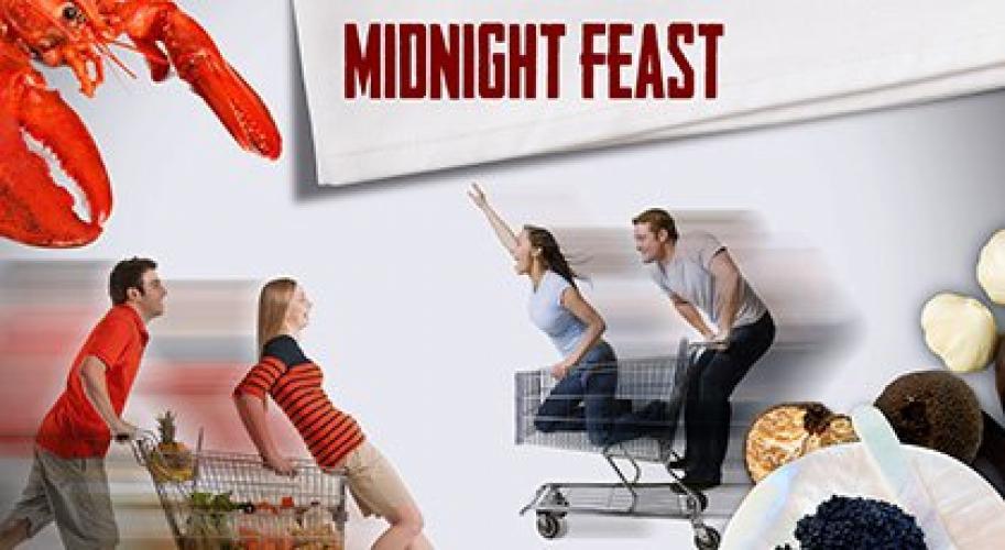 Midnight Feast next episode air date poster