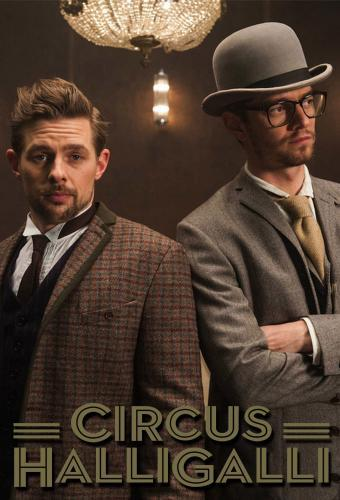 Circus HalliGalli next episode air date poster