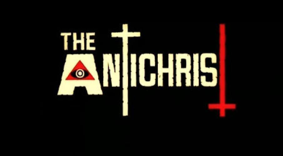 The Antichrist next episode air date poster