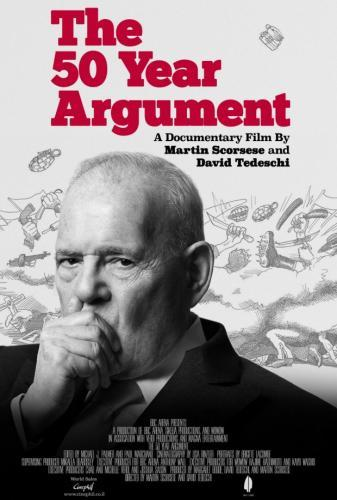 The 50 Year Argument next episode air date poster