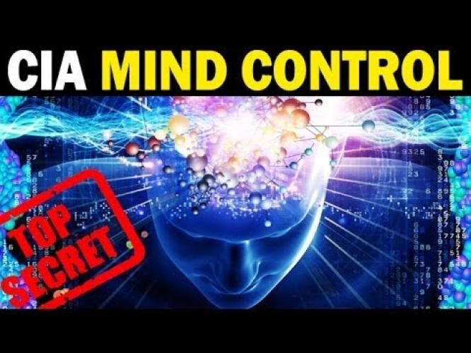 CIA Mind Control next episode air date poster