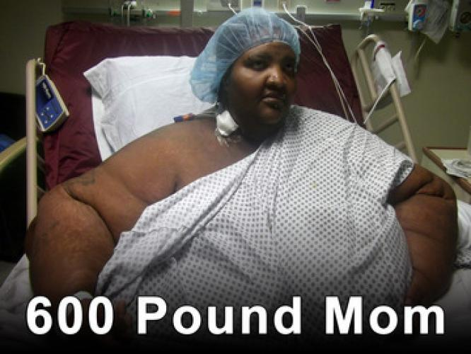 600 Pound Mom next episode air date poster