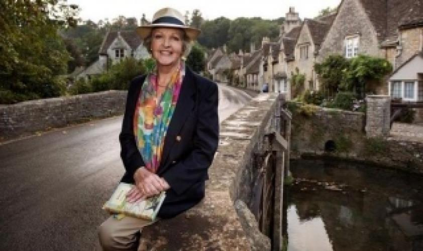Penelope Keith's Hidden Villages next episode air date poster