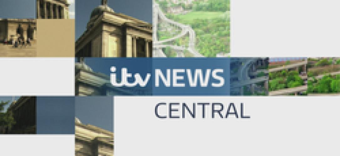 ITV News Central next episode air date poster