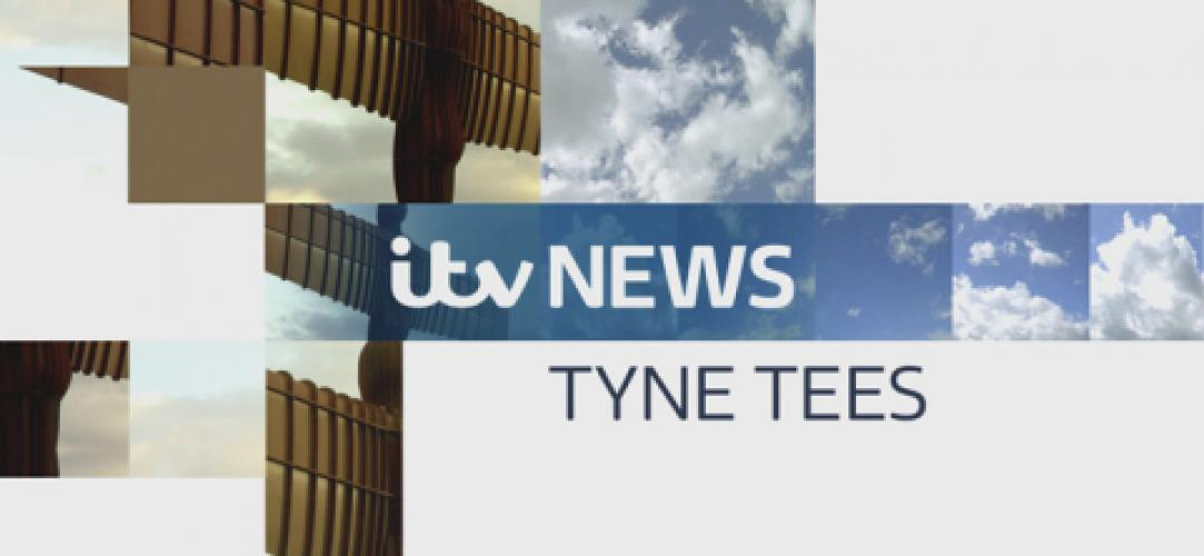 ITV News Tyne Tees next episode air date poster