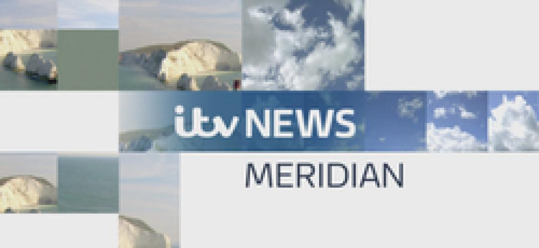 ITV News Meridian next episode air date poster