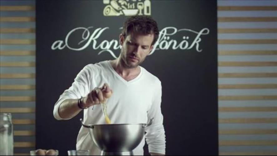 A konyhafőnök next episode air date poster