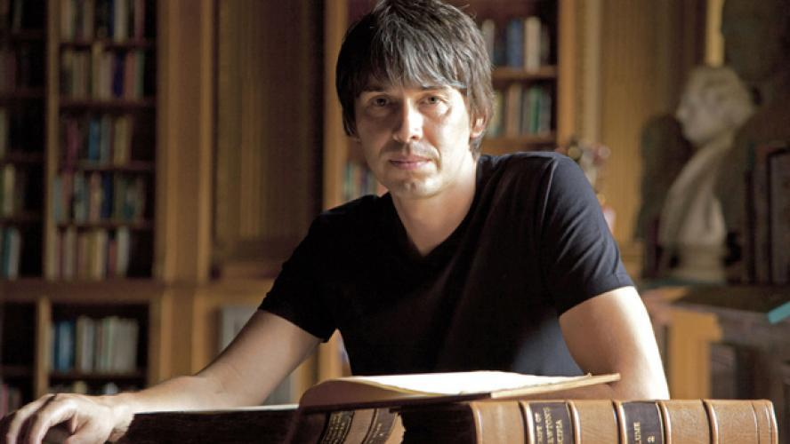 Human Universe with Professor Brian Cox next episode air date poster