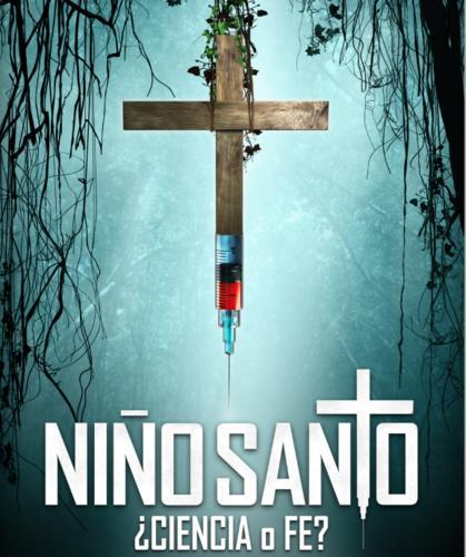 Niño Santo next episode air date poster