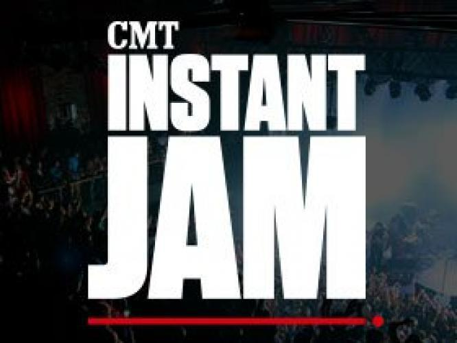 Instant Jam next episode air date poster