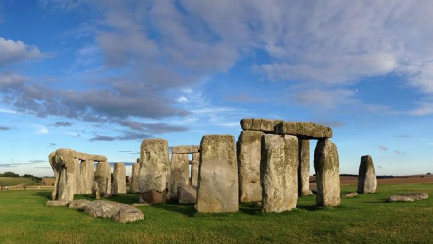 Stonehenge Empire next episode air date poster