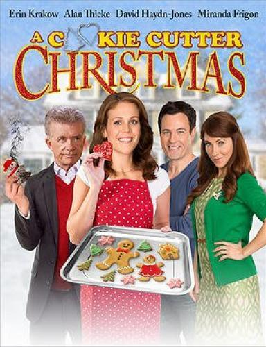 A Cookie Cutter Christmas next episode air date poster