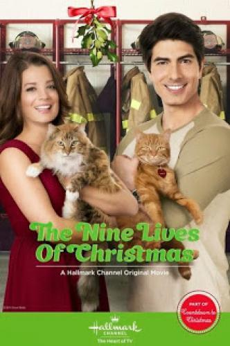 The Nine Lives of Christmas next episode air date poster