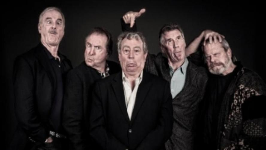 Monty Python: The Meaning of Live next episode air date poster