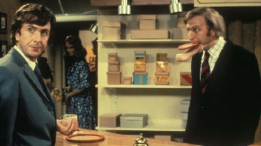Monty Python's Best Bits next episode air date poster