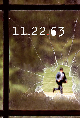 11.22.63 next episode air date poster