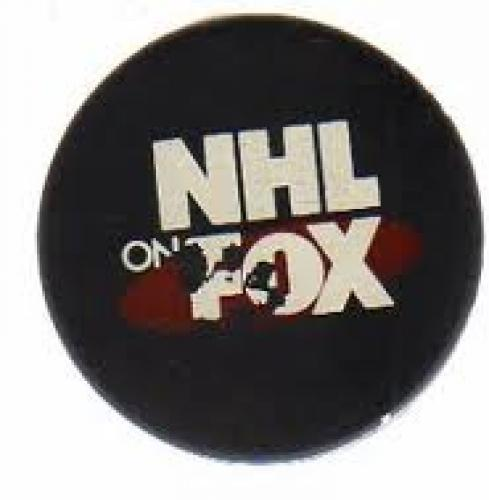 Hockey Night Live on FOX next episode air date poster