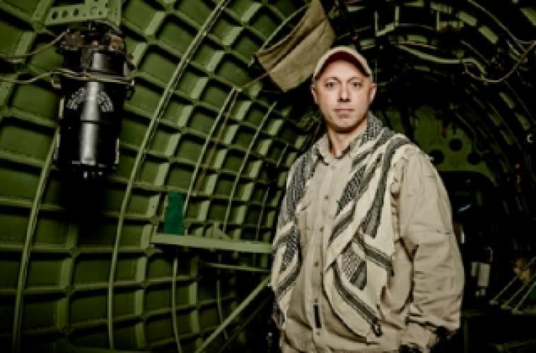 World War II Air Crash Detectives next episode air date poster