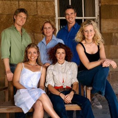 McLeod's Daughters next episode air date poster