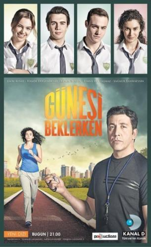 Güneşi Beklerken next episode air date poster