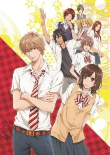 Ookami Shoujo to Kuro Ouji next episode air date poster