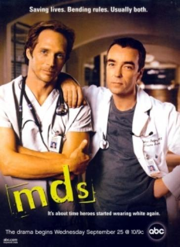 MDs next episode air date poster