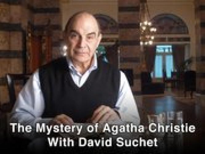 The Mystery of Agatha Christie With David Suchet next episode air date poster