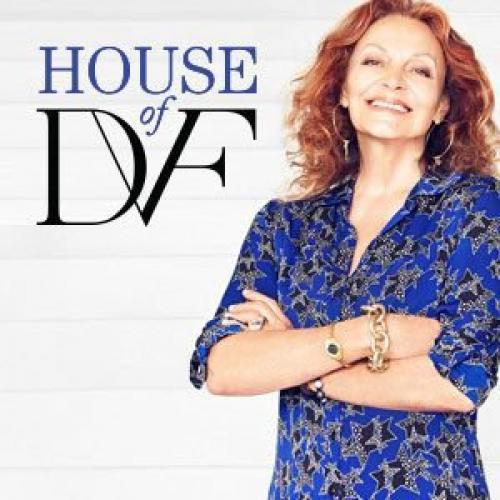 House of DVF next episode air date poster
