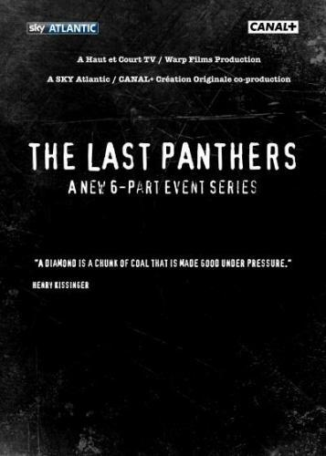 The Last Panthers next episode air date poster