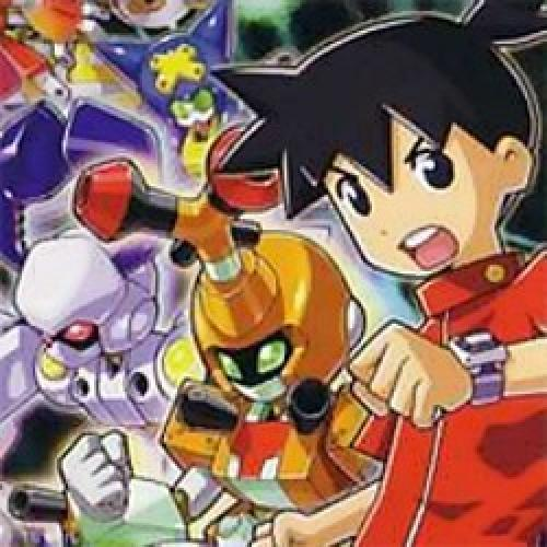 Medabots next episode air date poster